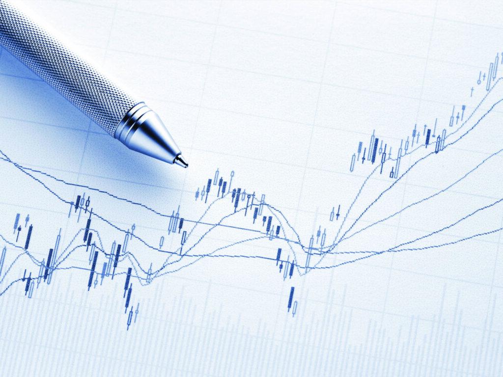 investment return chart